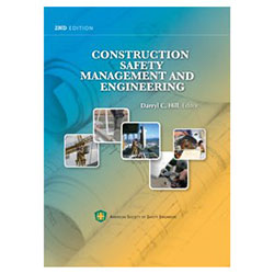 Construction Safety Management and Engineering, 2nd - Print Version