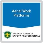 ANSI/SIA A92.9-2011 Mast-Climbing Work Platforms (digital only)