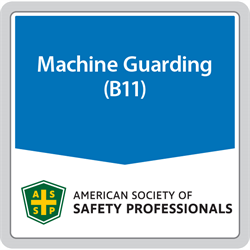 ANSI B11.25-2015 Safety Requirements for Large Machines
