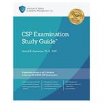 CSP Examination Study Guide