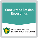 S670 Auditing the Electrical Safety Program: An Overview of Requirements and Approaches (I)