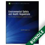 Environmental Safety &  Health Regulations - Digital and Print Bundle