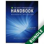 Safety Professionals Handbook - Management Applications Volume I 2nd Edition - Digital and Print Bundle