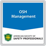 ANSI/ASSP Z10.0 - 2019 Occupational Health and Safety Management Systems (digital only)