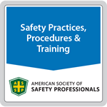 ANSI/ASSP Z490.2-2019 Accepted Practices for E-Learning in Safety, Health and Environmental Training (digital only)