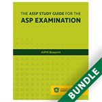 The ASSP Study Guide for the ASP Examination: ASP10 Blueprint