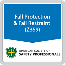 ANSI/ASSP Z359.1-2020 The Fall Protection Code (digital only)