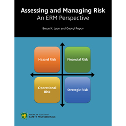 Assessing and Managing Risk: An ERM Perspective