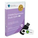 CHMM Examination Study Guide v5.0 USB Drive