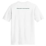 Women's ASSP T-Shirt – White  - 2XL