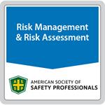 ANSI/ASSP Risk ASSPssment Techniques  (identical national adoption of ISO/IEC 31010:2009)