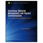 Hazardous Material Management and Hazard Communication