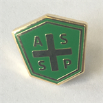 ASSP Lapel Pin