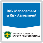 ANSI/ASSP/ISO Risk Management Package (Digital Only)