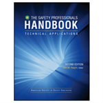 Safety Professionals Handbook - Technical Applications Volume II 2nd Edition - Print Version