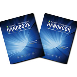 Safety Professionals Handbook, 2nd Edition, 2-vol -Print