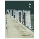 Introduction to Fall Protection, 4th Edition - Print Version