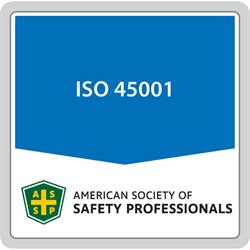 ISO 45001 2018 Occupational Health and Safety Management Systems — Requirements With Guidance for Use