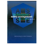 Techniques of Safety Management - A Systems Approach, 4th Edition