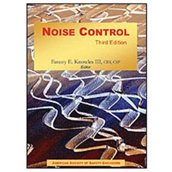 Noise Control, 3rd Edition