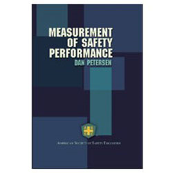Measurement of Safety Performance