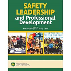 Safety Leadership and Professional Development