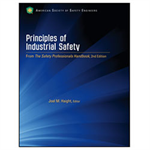 Principles of Industrial Safety - Print Version