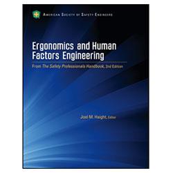 Ergonomics and Human Factors Engineering - Print Version